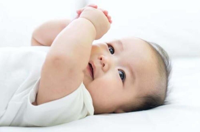 Cách chữa trẻ sơ sinh bị nấc cục và nguyên nhân trẻ nấc cục cha mẹ cần biết